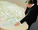 Multimedialer Stadtplan von Berlin