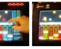 Virtual Balls – Uncanny Laboratory Surveillance Cam, 2007