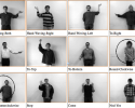 Gesture and Image Sequence Recognition