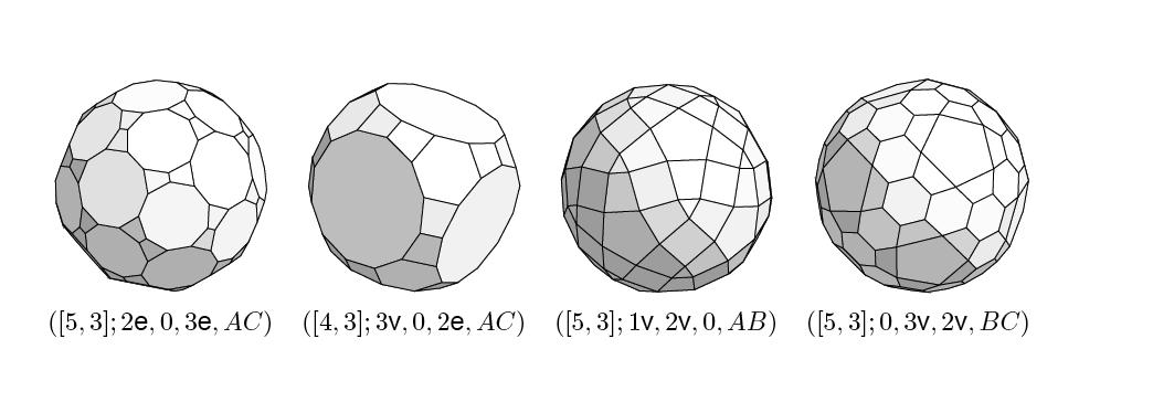 symmetrohedra